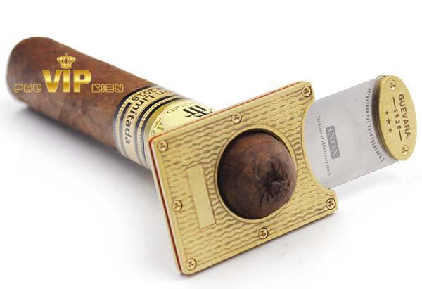 Chọn mua set phụ kiện xì gà với những dụng cụ cần thiết