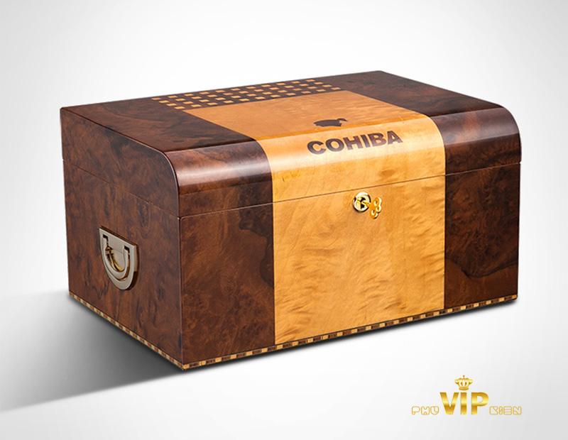 Tìm hiểu về hộp bảo quản xì gà và quy trình bảo quản cigar