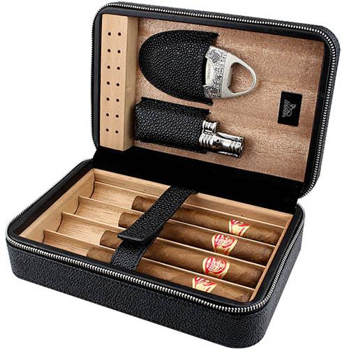 Các dụng cụ hỗ trợ bảo quản xì gà thuận tiện và đơn giản nhất.